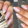 EzFlow TruGel Summer Ecstasy фото на ногтях