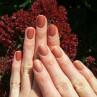 trugel imperial sands фото на ногтях