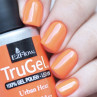 trugel urban heat фото на ногтях