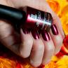 jessica 486 cinderella red фото на ногтях