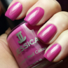 geleration 546 color me calla lily фото на ногтях