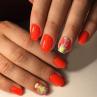 ibd just gel polish infinitely curious фото на ногтях