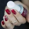 ibd just gel polish scarlet obsession фото