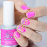 ibd just gel polish chic to chic фото на ногтях