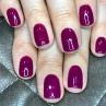 geleration 636 gorgeous garter belt фото на ногтях