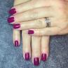 jessica 636 gorgeous garter belt фото на ногтях