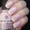 china glaze diva bride фото на ногтях