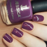 geleration 718 witchy wisteria фото на ногтях