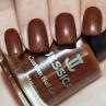 geleration 739 brown sugar фото на ногтях