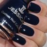 geleration 756 blue aria фото на ногтях