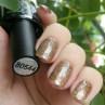 Гель-лак Bluesky 80544 (золотой) фото на ногтях