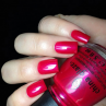 china glaze snap my dragon фото на ногтях