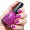 china glaze are you jelly фото на ногтях