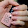 cnd shellac nude knickers фото на ногтях