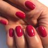 vinylux 292 femme fatale фото на ногтях