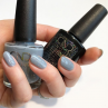 vinylux 299 whisper фото на ногтях
