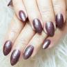 vinylux 301 grace фото на ногтях