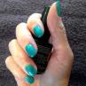 geleration 971 pacific paradise фото на ногтях