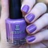 jessica purple фото на ногтях