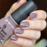 china glaze below deck фото на ногтях