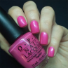 gelcolor la paz-itively hot фото на ногтях