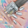 opi gelcolor two pearls in a pod фото на ногтях