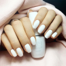 gelcolor alpine snow фото на ногтях