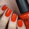 gelcolor viva opi фото на ногтях