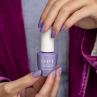 opi gelcolor galleria vittorio violet фото на ногтях