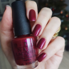 gelcolor thank glogg it's friday фото на ногтях
