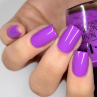 gelcolor positive vibes only фото на ногтях