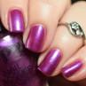 gelcolor berry fairy fun фото на ногтях