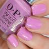 infinite shine lucky lucky lavender фото на ногтях