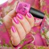 infinite shine no turning back from pink street фото на ногтях