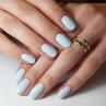 infinite shine mexico city move-mint фото на ногтях