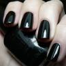 infinite shine lady in black фото на ногтях