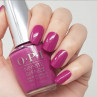 infinite shine hurry-juku get this color фото на ногтях