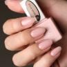 emilac 252 beige style 15 мл фото на ногтях