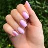 emilac 097 романтический розовый 9 мл фото на ногтях