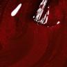 opi danke shiny red цвет