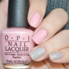 opi it's a girl фото на ногтях