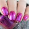 opi all your dreams in vending machines фото на ногтях