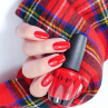 opi red heads ahead фото
