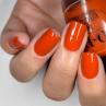 opi suzi needs a loch-smith фото на ногтях