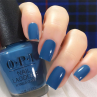 infinite shine opi grabs the unicorn by the horn фото на ногтях
