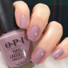opi you've got that glas-glow фото на ногтях