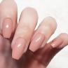 gelcolor edinburgh-er and tatties  фото на ногтях