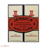 jessica nail cure twin pack упаковка