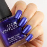 vinylux 138 purple purple фото на ногтях